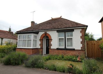 Thumbnail 2 bed detached bungalow for sale in Holt Avenue, Alvaston, Derby