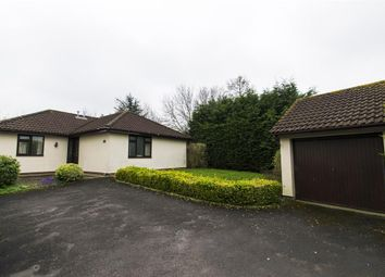 Thumbnail 2 bed detached bungalow for sale in North Road, Stoke Gifford, Bristol