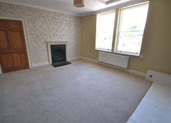 Thumbnail 1 bed flat to rent in Weymouth Street, Bath