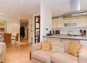 Thumbnail 4 bedroom flat to rent in Fisherton Street, Lisson Grove, London