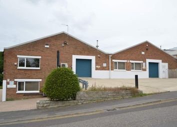 Thumbnail Warehouse to let in Unit 1 Dalling Road, Poole