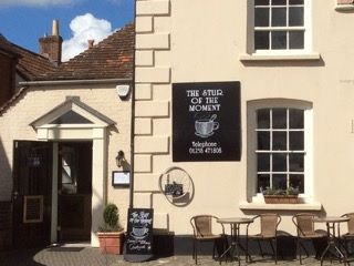 Thumbnail Commercial property for sale in Market Place, Sturminster Newton