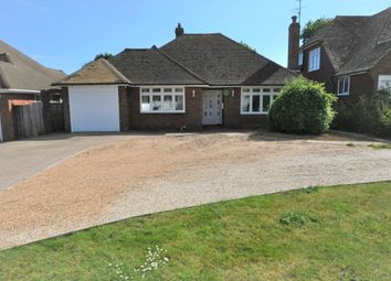 Thumbnail 4 bedroom bungalow for sale in Birkdale, Bexhill-On-Sea