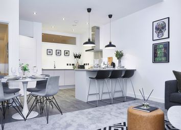 Thumbnail 2 bedroom flat for sale in Glen Way, Brierfield