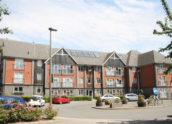 Thumbnail 2 bed flat for sale in 11 Millward Drive, Bletchley, Milton Keynes
