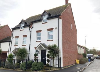 Thumbnail 3 bed property to rent in Betjeman Way, Cleobury Mortimer, Kidderminster