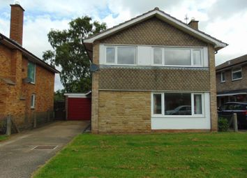 Thumbnail 4 bed detached house to rent in 5 Linton Place, Linton On Ouse, Nr York