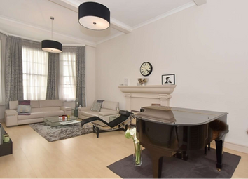 Thumbnail 3 bed flat to rent in Queensberry Place, London