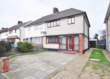 Thumbnail 3 bed semi-detached house to rent in Oldfield Road, Bexleyheath