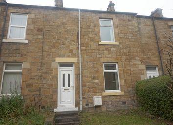 Thumbnail 2 bed terraced house for sale in Litchfield Street, Winlaton, Blaydon-On-Tyne