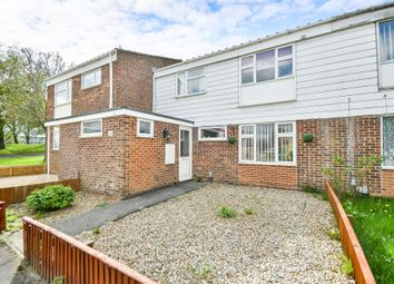 Thumbnail 3 bed terraced house for sale in Jacobs Walk, Swindon