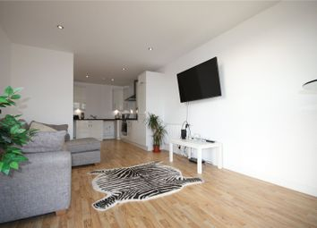 Thumbnail 1 bed flat to rent in Lewis House, 7 Melling Drive, Enfield