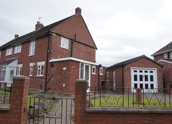 Thumbnail 3 bed semi-detached house for sale in Milo Crescent, Tamworth
