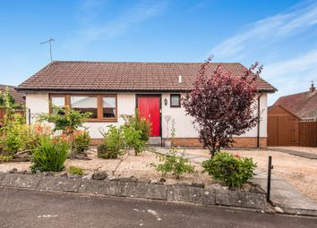 Thumbnail 2 bed detached bungalow for sale in Rowallan Drive, Bannockburn, Stirling