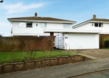 Thumbnail 4 bed detached house for sale in Vicary Way, Maidstone, Kent