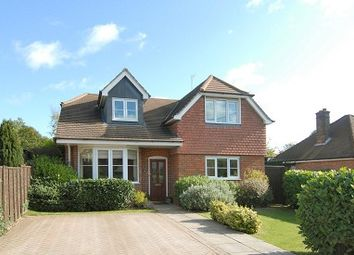 Thumbnail 4 bedroom detached house to rent in Ridgeway Road, Chesham