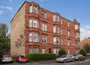 Thumbnail 2 bed flat for sale in Cartside Quadrant, Glasgow