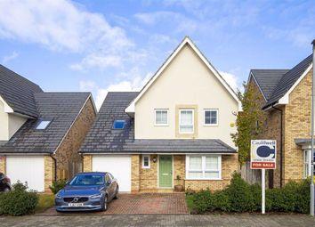 Mauretania Way, Brooklands, Milton Keynes, Bucks MK10. 4 bed detached house for sale
