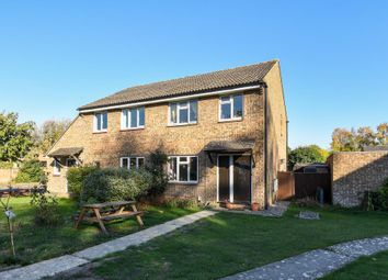 Thumbnail 3 bed semi-detached house for sale in Yarnton, Oxforshire