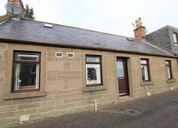 Thumbnail 3 bed cottage for sale in Sunnyside Eastern, Forfar