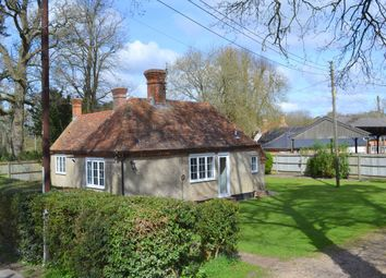 Thumbnail 3 bed bungalow to rent in Westridge, Highclere, Berkshire