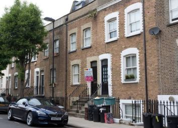 Thumbnail 5 bedroom terraced house to rent in Gifford Street, London