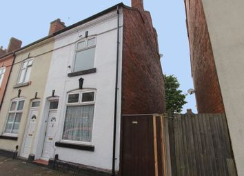 Thumbnail 3 bed terraced house for sale in Cope Street, Walsall