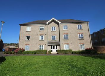 Thumbnail 2 bedroom flat for sale in Bramley Copse, Long Ashton, Bristol