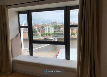 Thumbnail 2 bed maisonette to rent in Baltic Quay, Gateshead