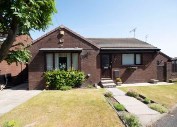Thumbnail 1 bed bungalow for sale in Alleytroyds, Church, Accrington