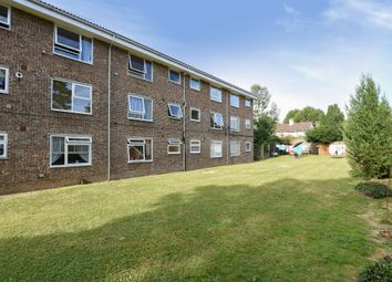 Thumbnail 2 bed flat for sale in Sandown Drive, Carshalton