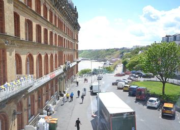 Thumbnail 1 bed flat for sale in Mcbean Apartments, St Nicholas Cliff, Scarborough