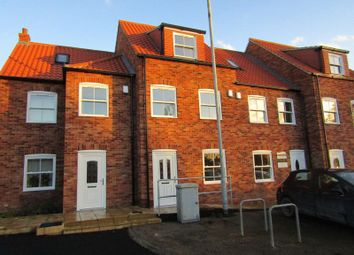 Thumbnail 3 bed terraced house for sale in Angel Mews, Elwes Street, Brigg