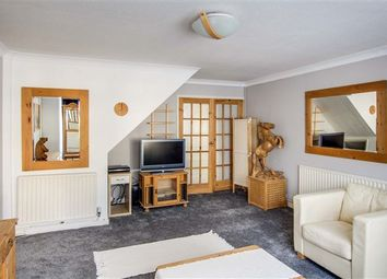 Thumbnail 4 bed semi-detached house for sale in Anglesey Close, Broadoak, Crawley