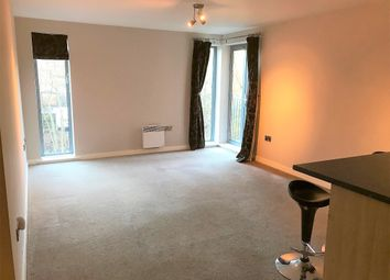 Thumbnail 2 bed flat to rent in Sandpipers, Rope Walk, Congleton