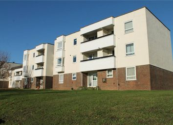 Thumbnail 1 bed flat for sale in Tudor Court, Regal Close, Portsmouth
