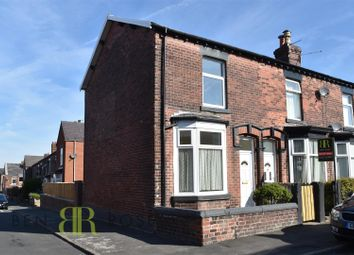 Thumbnail 2 bed end terrace house for sale in Grime Street, Chorley