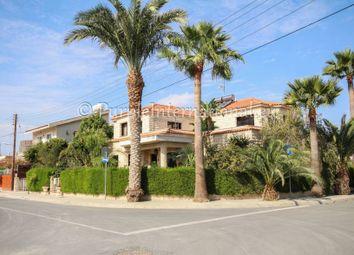 Thumbnail 6 bed villa for sale in Verginas, Larnaca, Cyprus
