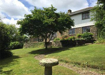 Thumbnail 3 bed detached house for sale in Orchard Lane, Helford, Near Helston