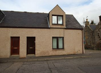 Thumbnail 2 bed flat to rent in Nicol Street, Elgin, Moray