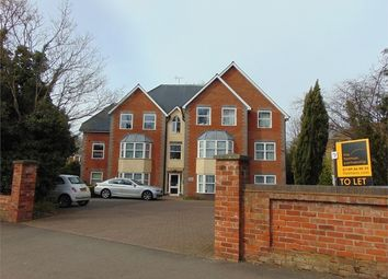 Thumbnail 2 bed flat to rent in Erleigh Road, Reading, Berkshire