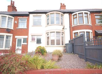 Thumbnail 3 bedroom terraced house to rent in Park Road, Blackpool, Lancashire