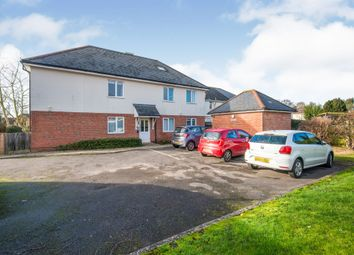Thumbnail 2 bedroom flat for sale in Ashmead Road, Southampton