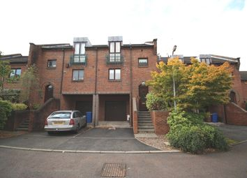 Thumbnail 3 bedroom town house to rent in Balmoral Mews, Belfast