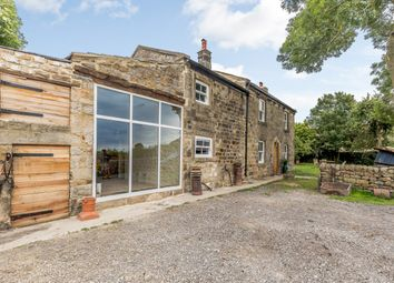 Thumbnail 3 bed farmhouse for sale in Clifton Lane, Otley, West Yorkshire