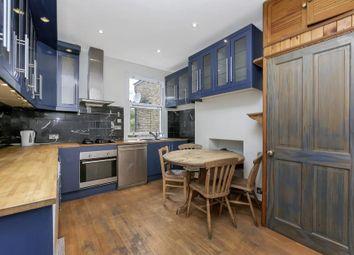 Thumbnail 3 bed flat to rent in Maldon Road, London