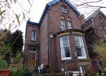 Thumbnail 4 bed flat for sale in Greenheys Road, Liverpool, Merseyside