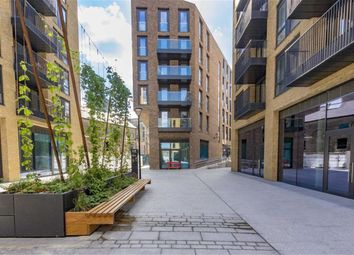 Thumbnail 1 bed flat to rent in Drapers Yard, London