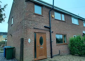 3 bed semi-detached house to rent in St. Margarets Close, Driffield YO25