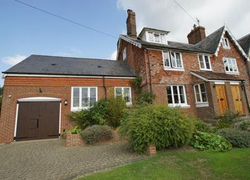 Thumbnail 4 bedroom end terrace house for sale in Church Terrace, Church Lane, Robertsbridge, East Sussex
